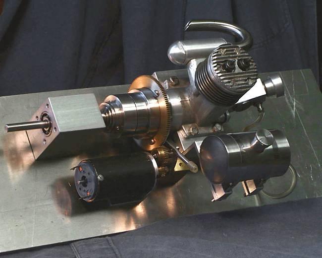 dieselmotor funktionsweise takte